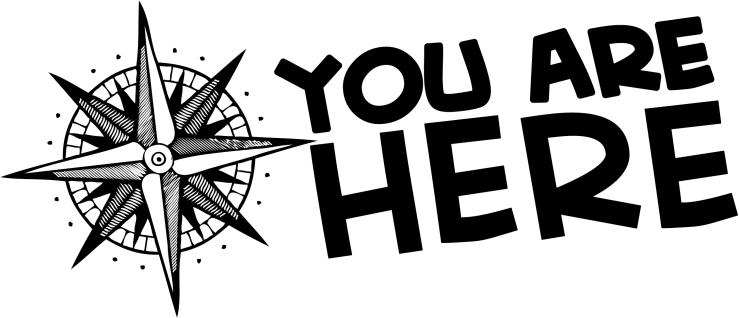 Here-Slogan