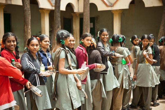 school-children-happy-food-159632